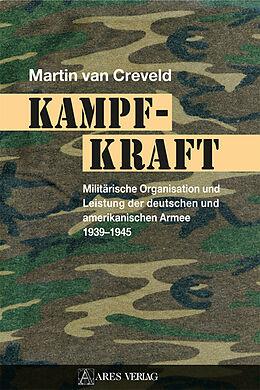 Fester Einband Kampfkraft von Martin van Creveld