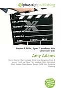 Kartonierter Einband Amy Adams von