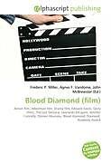 Kartonierter Einband Blood Diamond (film) von