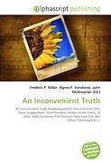 Kartonierter Einband An Inconvenient Truth von