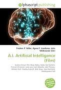 Kartonierter Einband A.I. Artificial Intelligence (Film) von