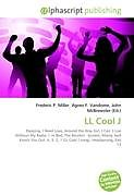 Kartonierter Einband LL Cool J von