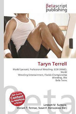 Kartonierter Einband Taryn Terrell von