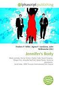 Kartonierter Einband Jennifer's Body von