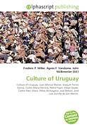 Kartonierter Einband Culture of Uruguay von