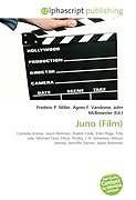 Kartonierter Einband Juno (Film) von