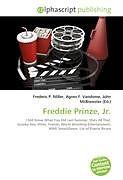 Kartonierter Einband Freddie Prinze, Jr. von