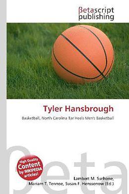 Kartonierter Einband Tyler Hansbrough von