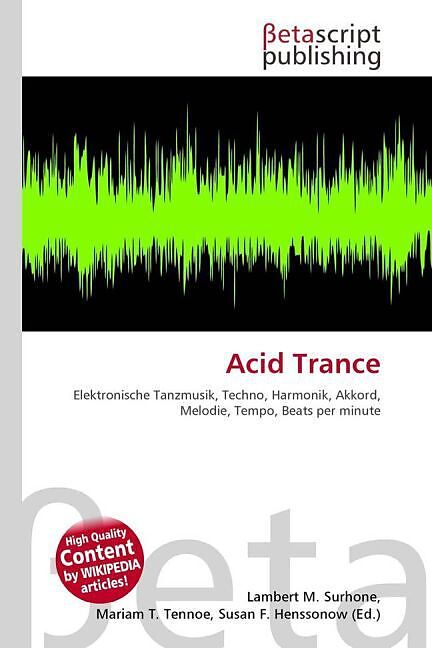 Acid Trance