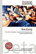Kartonierter Einband Tim Curry von