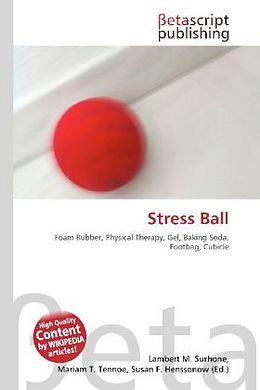 Couverture cartonnée Stress Ball de