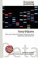 Kartonierter Einband Terry O'Quinn von