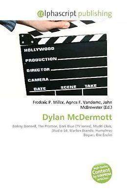 Kartonierter Einband Dylan McDermott von