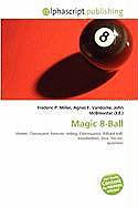 Kartonierter Einband Magic 8-Ball von