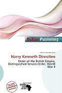 Kartonierter Einband Harry Kenneth Dimoline von