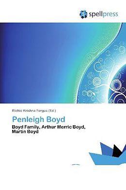 Kartonierter Einband Penleigh Boyd von