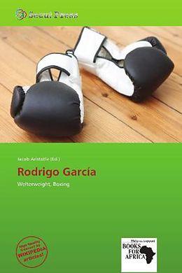 Kartonierter Einband Rodrigo García von