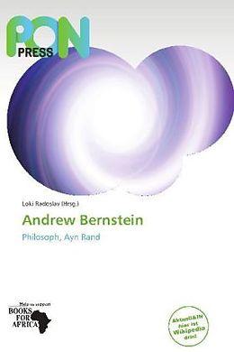 Kartonierter Einband Andrew Bernstein von