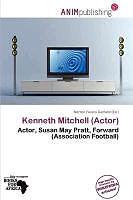 Kartonierter Einband Kenneth Mitchell (Actor) von