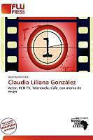 Kartonierter Einband Claudia Liliana González von