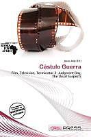 Kartonierter Einband Cástulo Guerra von