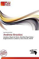 Kartonierter Einband Andrew Brookes von