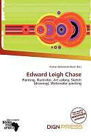 Kartonierter Einband Edward Leigh Chase von