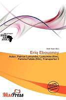 Kartonierter Einband Eriq Ebouaney von