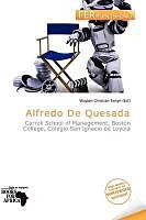 Kartonierter Einband Alfredo De Quesada von