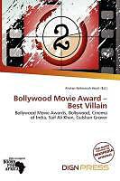 Kartonierter Einband Bollywood Movie Award - Best Villain von