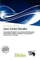 Kartonierter Einband Juan Carlos Docabo von