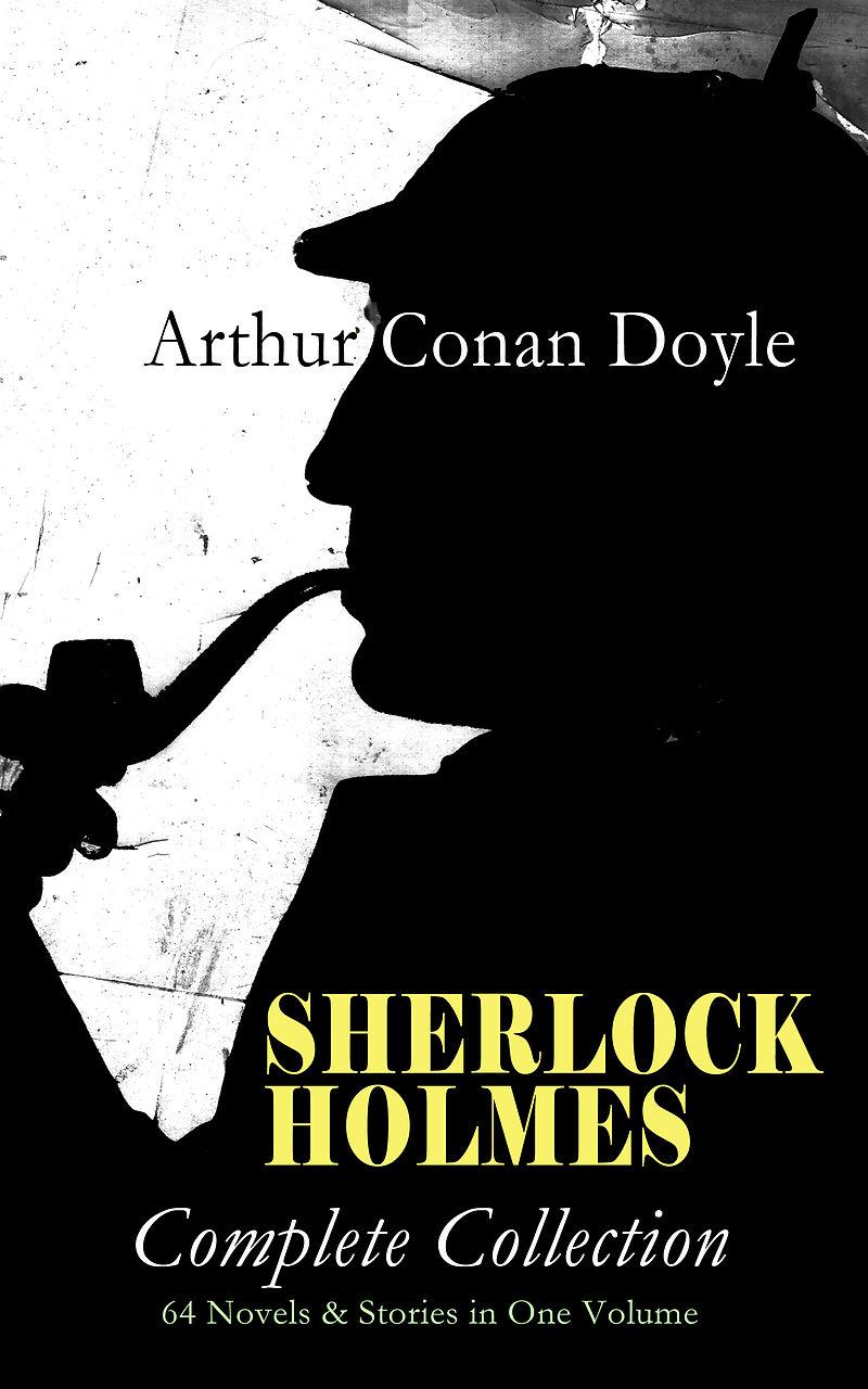 Sherlock Holmes A Study In Scarlet Ebook