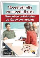 Paperback Vocabulario en movimiento von Iñaki Tarrés Chamorro, Sergio Leonel Prymak, Arantxa Calderón Puerta