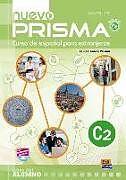 Fester Einband Nuevo Prisma C2 Students Book with Audio CD von Mariano del Mazo, Julian Munoz, Juana Ruiz