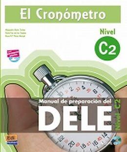 Paperback El Cronómetro C2 + CD von Iñaki Tarrés Chamorro, Rosa María Pérez Bernal, David Isa de los Santos