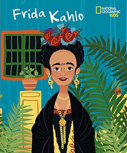Fester Einband Total Genial! Frida Kahlo von Isabel Munoz