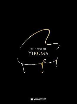 Notenblätter The Best of Yiruma
