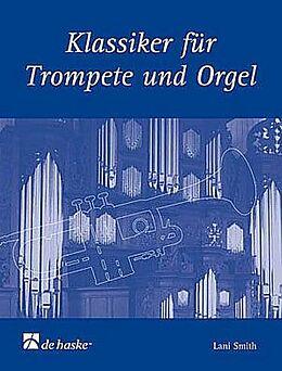 Notenblätter Klassiker für Trompete und Orgel