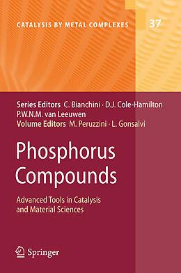 Fester Einband Phosphorus Compounds von