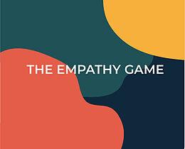 Fester Einband Empathy Game von Saskia Herrmann
