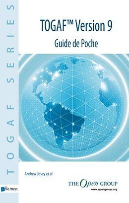 eBook (pdf) TOGAF™ Version 9 – Guide de Poche de The Group