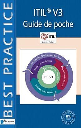 eBook (pdf) ITIL V3® - Guide de Poche de Jan Bon
