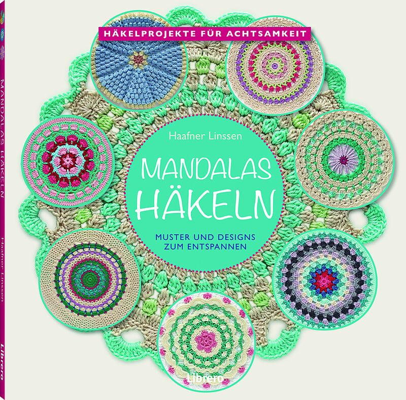 Mandalas Häkeln Haafner Linssen Buch Kaufen Exlibrisch