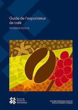 eBook (pdf) Guide de l'exportateur de café de