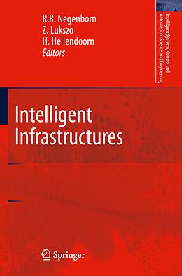 Kartonierter Einband Intelligent Infrastructures von