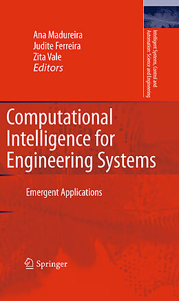Kartonierter Einband Computational Intelligence for Engineering Systems von