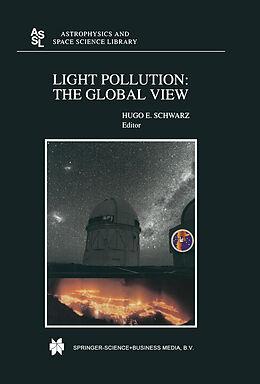 E-Book (pdf) Light Pollution: The Global View von