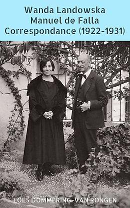 eBook (epub) Wanda Landowska de Loes Dommering