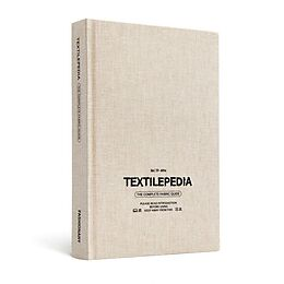 Fester Einband Textilepedia von