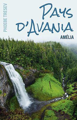 eBook (epub) Pays d'Avania de Tresev Phoebe TRESEV